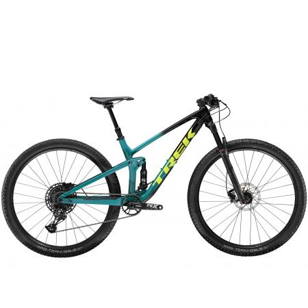 Trek Top Fuel 9.7 2021 -