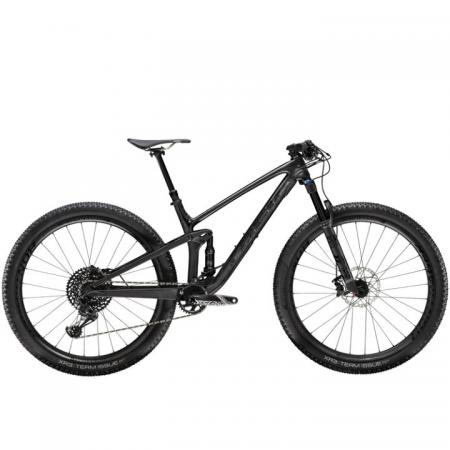 Trek Top Fuel 9.8 2020 -