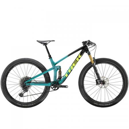 Trek Top Fuel 9.9 2020 -