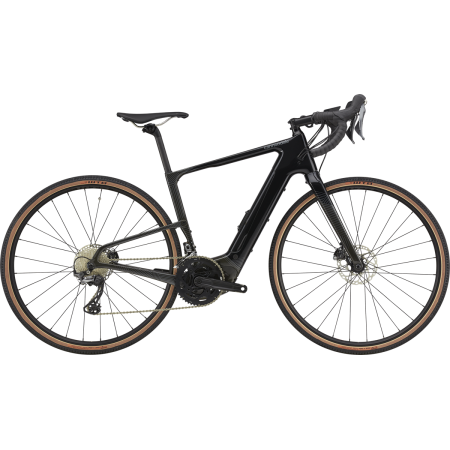 Cannondale Topstone Neo Carbon 2 2021 -