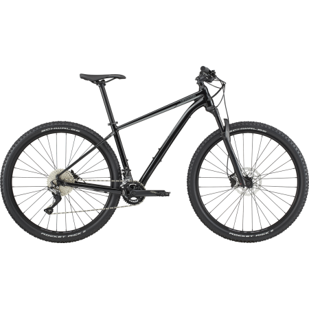 Cannondale Trail 3 2020 -
