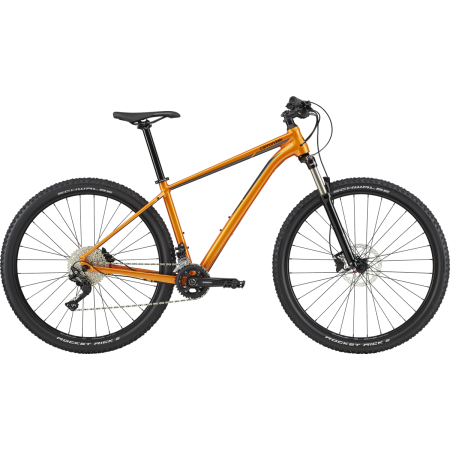 Cannondale Trail 4 2020 -