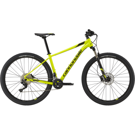 Cannondale Trail 4 2019 -