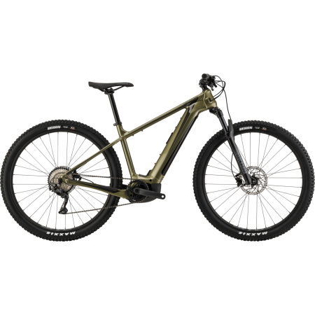Cannondale Trail Neo 2 2021 -