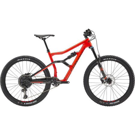 Cannondale Trigger 3 2019 -
