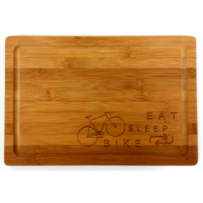 Cyclocadeau Broodplank Race