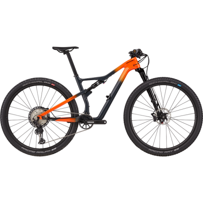 Cannondale Scalpel Carbon 2 2021