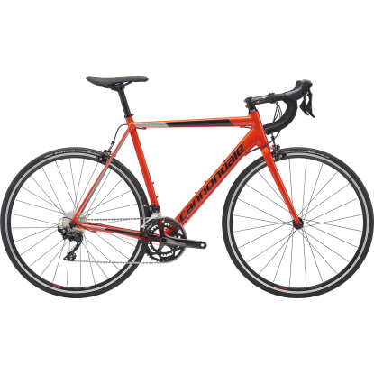 Cannondale Caad Optimo 105 2019