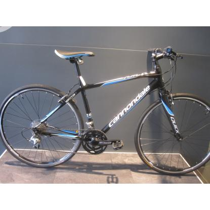 Cannondale Quick Speed