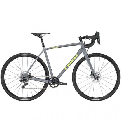 Trek Crockett 7 Disc 2019