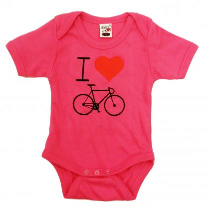 Cyclocadeau ILoveCycling