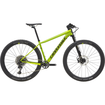Cannondale F-Si Carbon 2