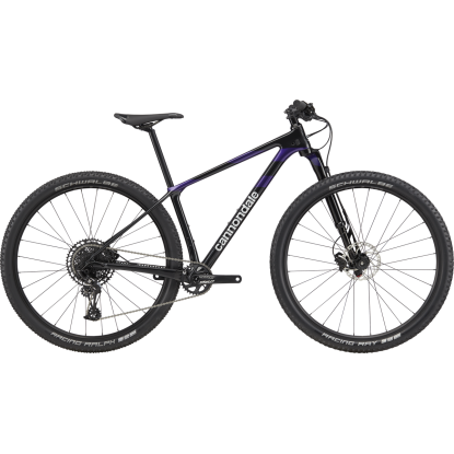 Cannondale F-Si Carbon Women 24 2020