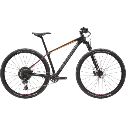 Cannondale F-Si Carbon Women 2
