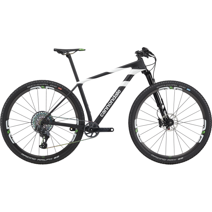 Cannondale F-Si Hi-Mod World Cup 2020