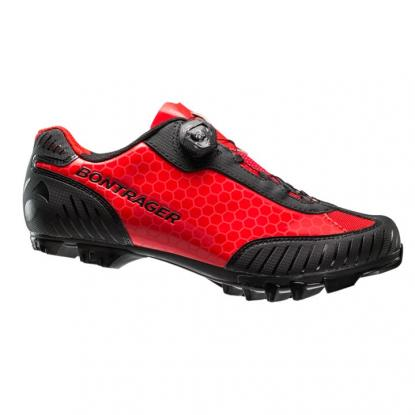Bontrager Foray Mountain