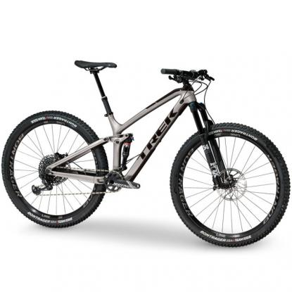 Trek Fuel EX 9.8 Plus 27.5