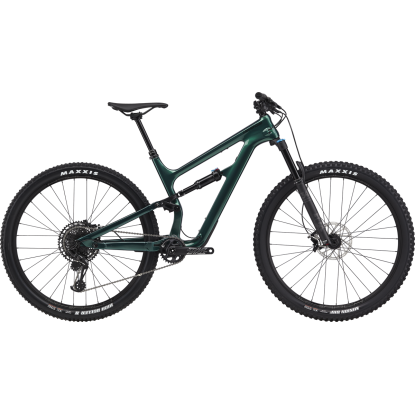 Cannondale Habit Carbon 3 2019