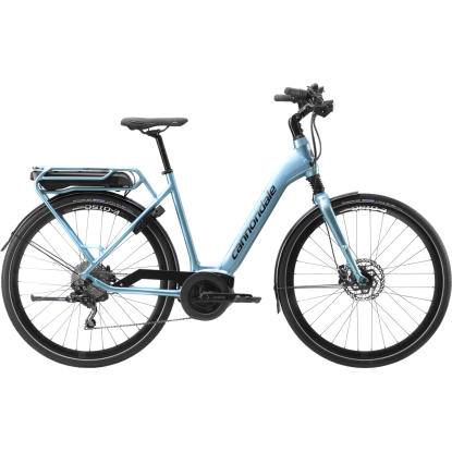 Cannondale Mavaro Active City 2019