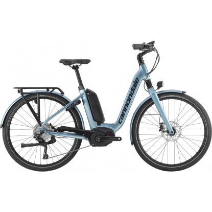 Cannondale Mavaro NEO City 1 2019