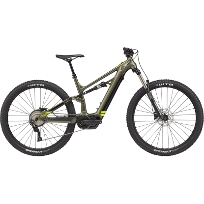 Cannondale Moterra Neo 5 2021