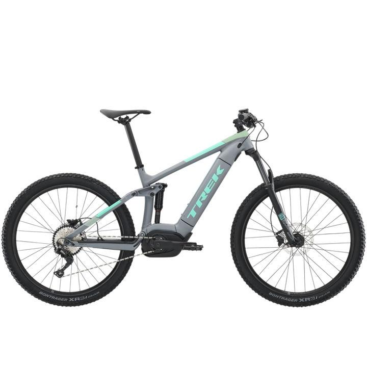 Trek Powerfly FS 5 Women  2019