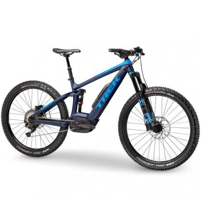 Trek Powerfly FS 8 LT Plus