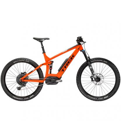 Trek Powerfly FS 9 LT Plus