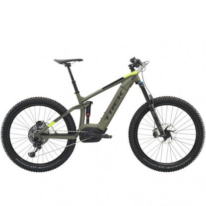 Trek Powerfly LT 9 Plus 2019