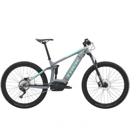 Trek Powerfly FS 5 G2 W 2020