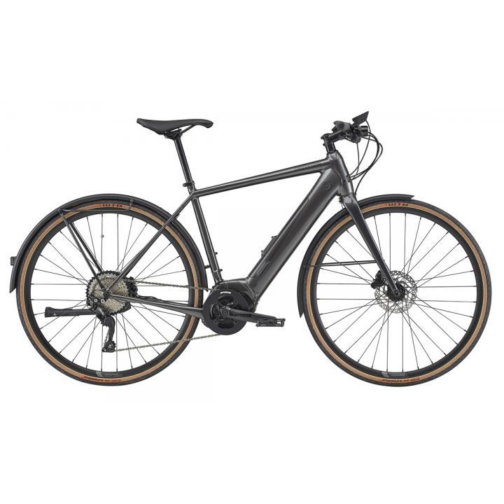 Cannondale Quick Neo EQ 2021