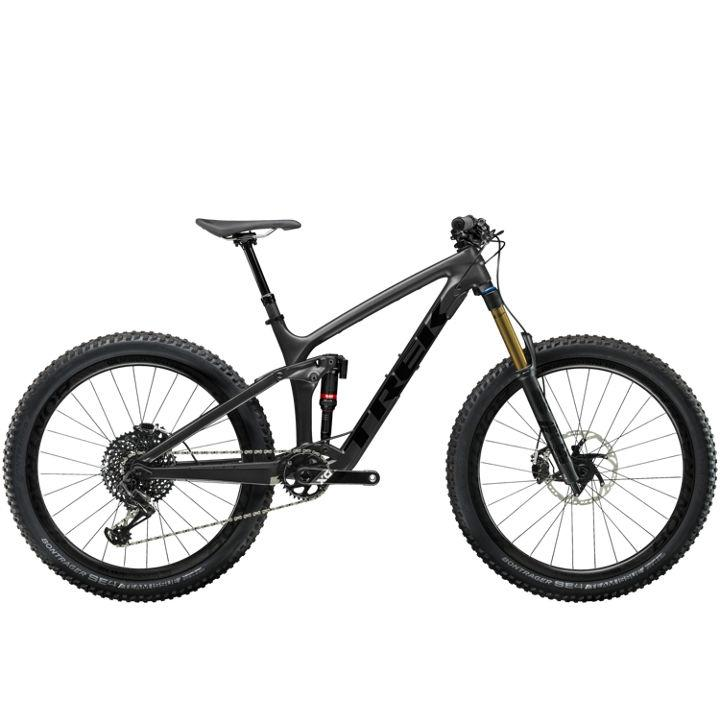 Trek Remedy 9.9 2019