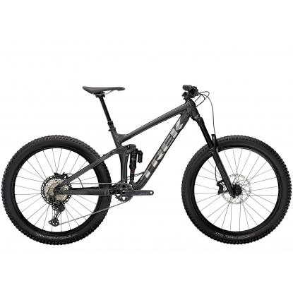 Trek Remedy 8 XT 2021