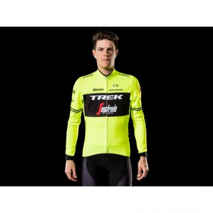 Santini Trek Segafredo Team Thermal
