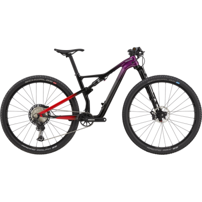 Cannondale Scalpel Carbon Women 2 2021