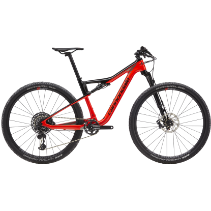 Cannondale Scalpel-Si Carbon 3 2019