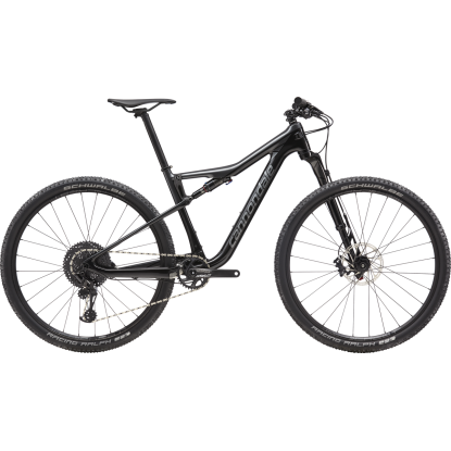 Cannondale Scalpel-Si Carbon 4 2019