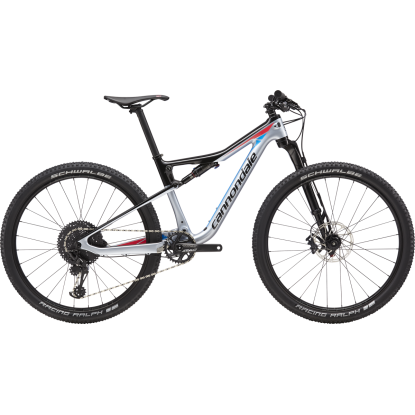 Cannondale Scalpel-Si 2 2019