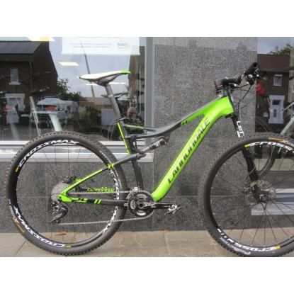Cannondale Carbon Scalpel XT