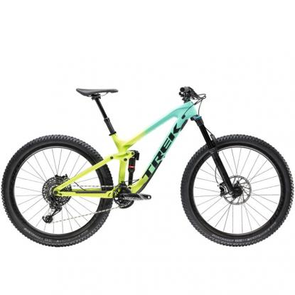 Trek Slash 9.8 2019