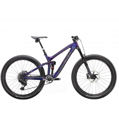 Trek Slash 9.9 X01 AXS 2020