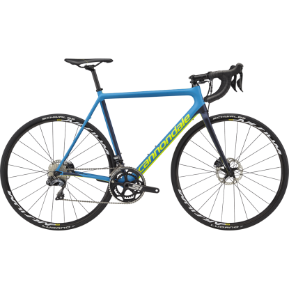 Cannondale SuperSix EVO Disc Ultegra Di2