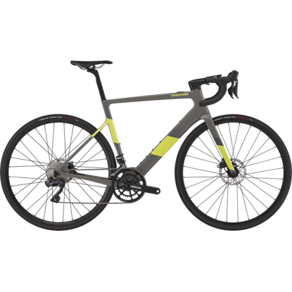 Cannondale SuperSix EVO Neo 2 2021