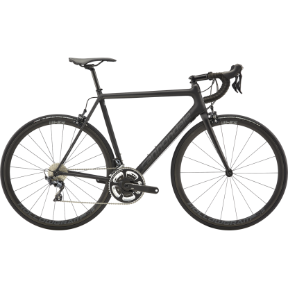 Cannondale SuperSix EVO Ultegra Race 2019