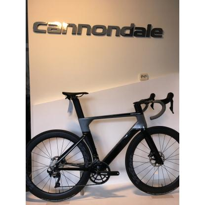 Cannondale SystemSix Carbon Ultegra 2021 56cm
