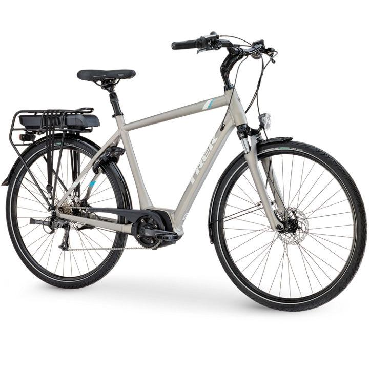 Trek TM1 + Men