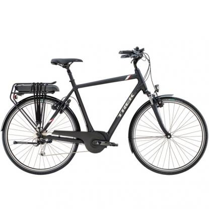 Trek TM2 + Men