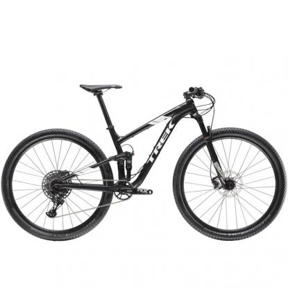 Trek Top Fuel 8 2019