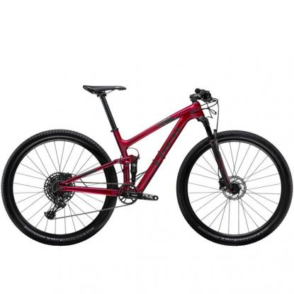 Trek Top Fuel 9.7 SL 2019
