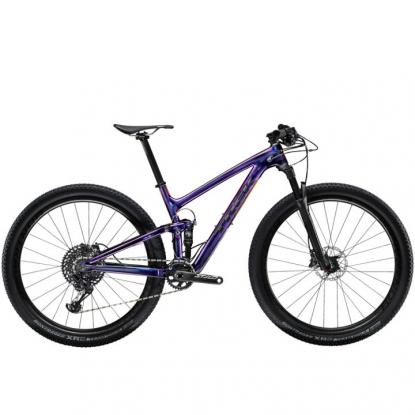 Trek Top Fuel 9.8 SL 2019